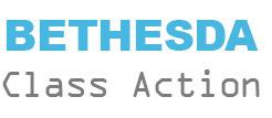 Bethesda Class Action Lawsuit Logo